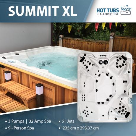 Summit XL